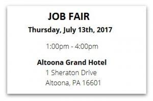 Altoona grand hotel events